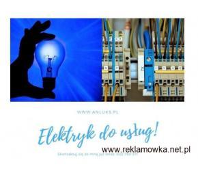 Profesjonalne usługi elektryczne