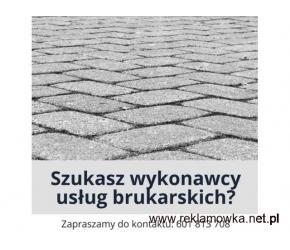 Remston - profesjonalne brukarstwo miasto Warszawa i jej okolice