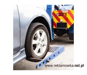 Pomoc drogowa w Katowicach - tanio i profesjonalnie