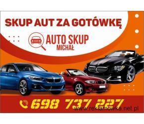 Skup Aut-Skup Samochodów #Pruszków i okolice# Najwyższe CENY!