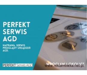 Profesjonalna naprawa sprzętu AGD we Wrocławiu