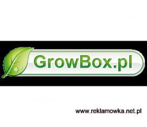 Sklep roślinny growbox