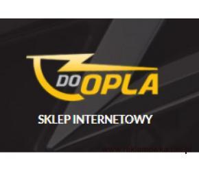 Felgi stalowe do samochodów marki Opel