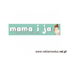Mama i ja 24 - sklep internetowy dla Mam i dzieci