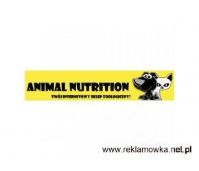 Animal Nutrition - wyjątkowy internetowy sklep zoologiczny