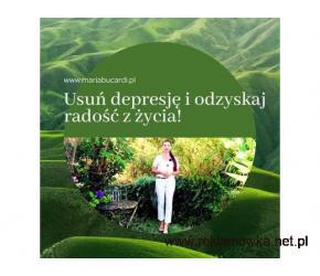 Depresja? odzyskaj radość z życia