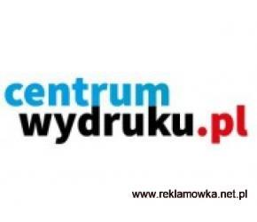 Drukarnia internetowa - centrumwydruku.pl