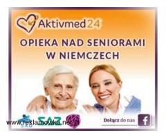 Praca jako Opiekunka Seniorów - Spotkaj się z nami w Bolesławcu