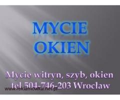 Mycie okien, cennik, tel 504-746-203, Wrocław, mycie okna cena, ile kosztuje, jaka cena,