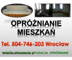 Odbiór używanych mebli tel. 504-746-203, starych i niepotrzebnych, mebli,utylizacja cennik,transport