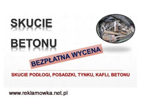 Rozbiórka ścianki, tel. 504-746-203, cena, wyburzenie ściany, remonty, Wrocław Usługi remontowe.