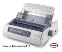OKI 3320 serwis i sprzedaż drukarek Optima-md