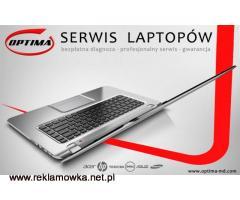 Naprawa komputerów - Serwis laptopów Częstochowa Optima-md