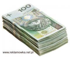 Kredyty gotówkowe , firmowe , hipoteczne