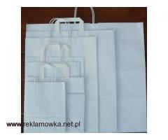 ekologiczne torebki papierowe