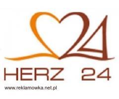 Firma Herz 24 zatrudni opiekunki osób starszych w Niemczech!