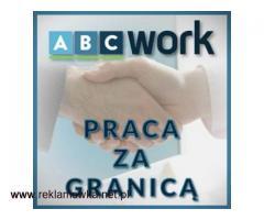 Tokarz CNC (fanuc) – Niemcy