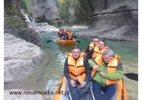Poszukuje biur turystycznych oferuje wakacje w Gruzji