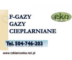 Zgłoszenie do CRO, tel. 502-032-782, Rejestracja, fgazy