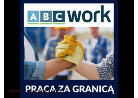 PIASKARZ - Praca w NIEMCZECH sprawdzone oferty