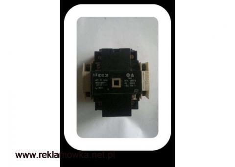 Stycznik idx 31 , 90 A , Moc AC3: 30kW   Prąd: 90A ni