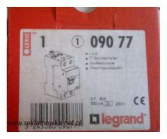 wyłącznik różnicowo-prądowy 80A 300mA Legrand  Hurtownia Elektryczna