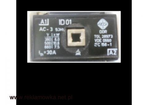 Stycznik ID1 25A ; Hurtownia elektryczna Eleska