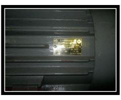 Silnik ES/F/L/f 132, ExdI/II , BT4