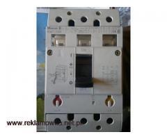 rozłącznik , wyłącznik kompaktowy Moeller NZM7-100N