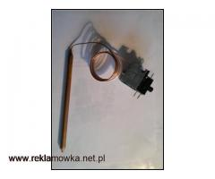 Czujnik temperatury wylotu spalin komina 6073 - 95 42  Pernumia Padova Italy