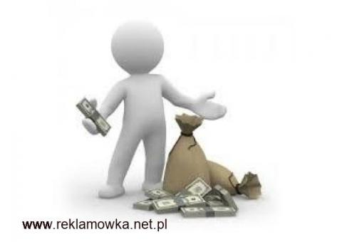 Pożyczki,Kredyty,Oddłużanie - Chrzanów,Kraków,Oświęcim