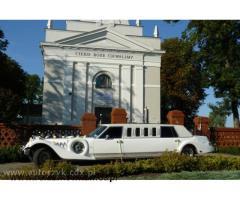 Samochody stylowe do wynajęcia,excalibur,chrysler pt limo