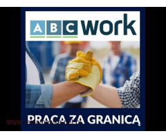 SPAWACZ - ZGRZEWANIE PUNKTOWE -HOLANDIA