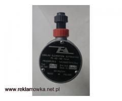 Prądniczka tachometryczna TPR