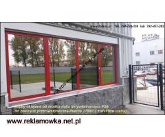 Folie zewnętrzne przeciwsłoneczne Warszawa- Folie przyciemnianie szyb