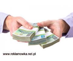 Kredyty/ cała Polska/ szybkie decyzje