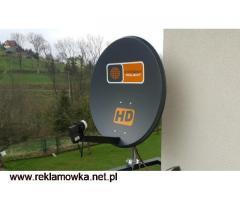 24H Całodobowy serwis  telewizji  satelitaranej naziemniej