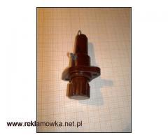 Gniazdo bezpiecznikowe 45 mm bakelitowe , gniazdo PK - Hurtownia elektryczna