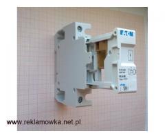 Podstawa bezpiecznikowa do wkładek cylindrycznych Z-SH/1 ; 1F do 32A