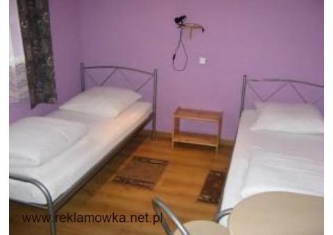 Hostel 365 Poznań /Kwatery, Pokoje i Noclegi Pracownicze
