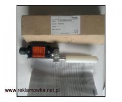 Wyłącznik krańcowy Steute ; typ: Ex 335 4VSR 1O/1S-3D