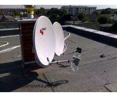 Montaż Anten Serwis TV SAT - DVB-T LTE, 511 591 717