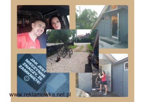 Mobilny serwis rowerowy Konstancin, Grodzisk, Warszawa