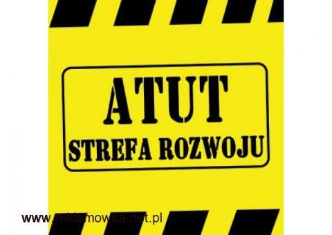 Bezpłatne szkoły ATUT  Strefa Rozwoju Chorzów !!