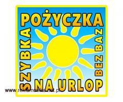 Lekka POŻYCZKA na wakacyjne szaleństwo do 50.000 zł