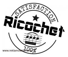 Zespół muzyczny Ricochet (Rikoszet)