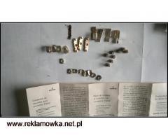 Styki stycznika 3TA22 - Styki stycznika Siemens