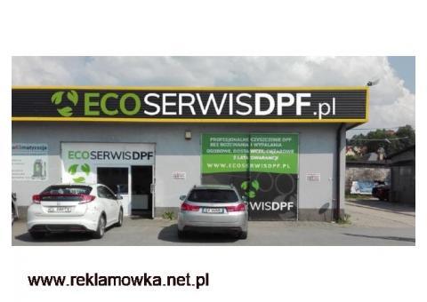 """Regeneracja filtrów DPF/FAP >>> 390 zł + kurier DHL """"GRATIS""""!!!"""