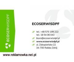 Regeneracja filtrów DPF/FAP >>> 390 zł + kurier DHL