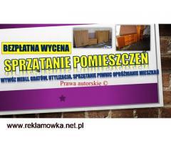 Opróżnianie domu cena, Wrocław, tel. 504-746-203, wywóz, utylizacja